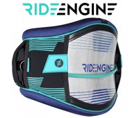 RIDEENGINE SILVER CARBON ELITE HARNESS 2018